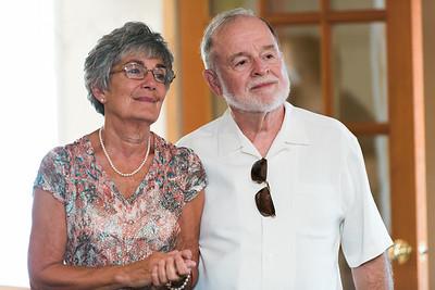 Carol & Thom's Anniversary