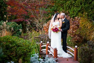 Gina & Kris' Wedding