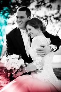 Kathy & Brian's Wedding