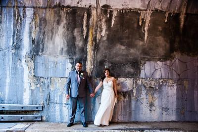 Michele & Aaron's Wedding